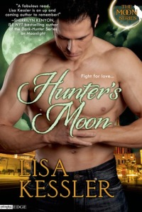 Hunter's Moon by Lisa Kessler